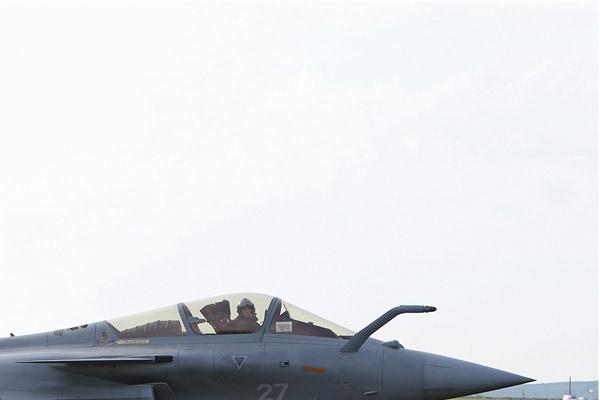 Photo#7327-2-Dassault Rafale M