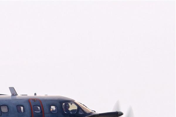Photo#7334-2-Embraer EMB-121 Xingu