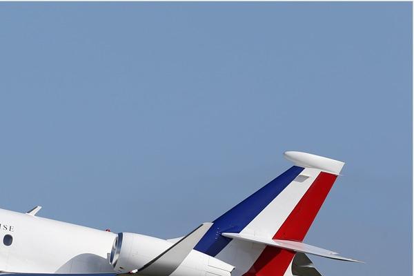 Photo#7342-2-Dassault Falcon 2000LX