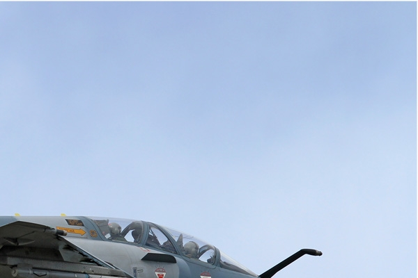 Photo#7350-2-Dassault Mirage 2000B