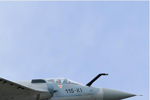 Photo#7351-2-Dassault Mirage 2000C