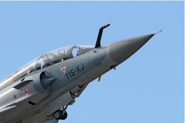 Photo#7352-2-Dassault Mirage 2000B
