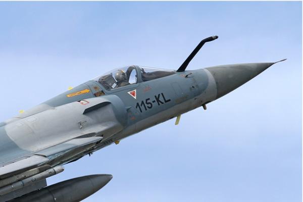 Photo#7353-2-Dassault Mirage 2000C