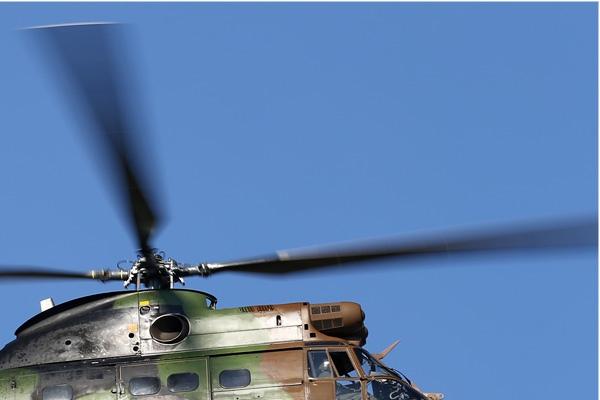 Photo#7365-2-Aerospatiale SA330B Puma