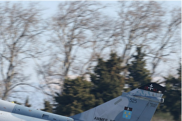 Photo#7401-2-Dassault Mirage 2000B