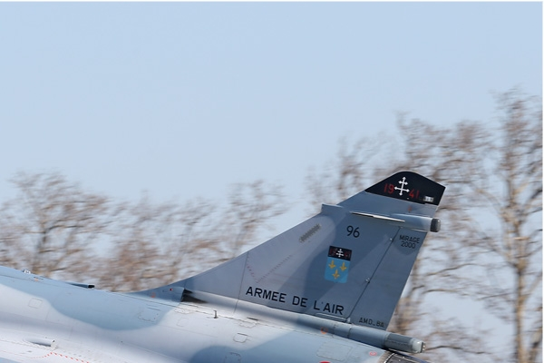 Photo#7402-2-Dassault Mirage 2000C