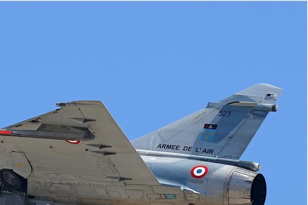 Photo#7403-2-Dassault Mirage 2000B