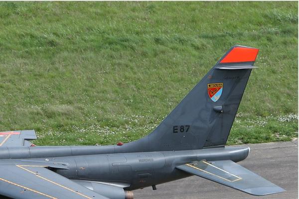 Photo#7419-2-Dassault-Dornier Alphajet E