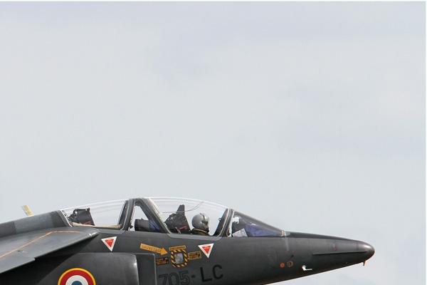 Photo#7420-2-Dassault-Dornier Alphajet E