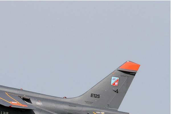Photo#7421-2-Dassault-Dornier Alphajet E