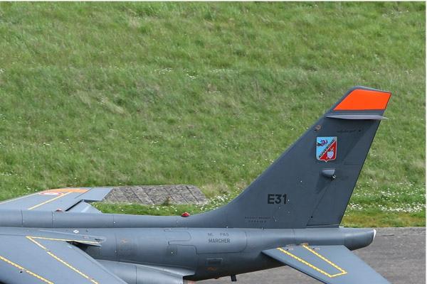 Photo#7432-2-Dassault-Dornier Alphajet E