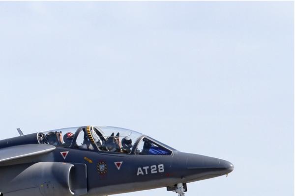 Photo#7440-2-Dassault-Dornier Alphajet 1B+