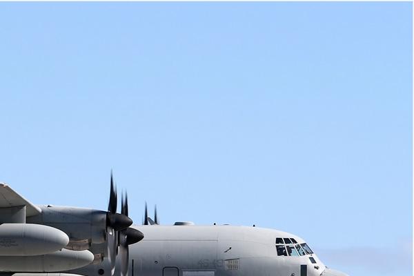 Photo#7446-2-Lockheed Martin KC-130J Hercules