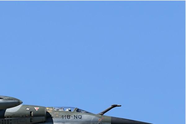 Photo#7459-2-Dassault Mirage F1CR