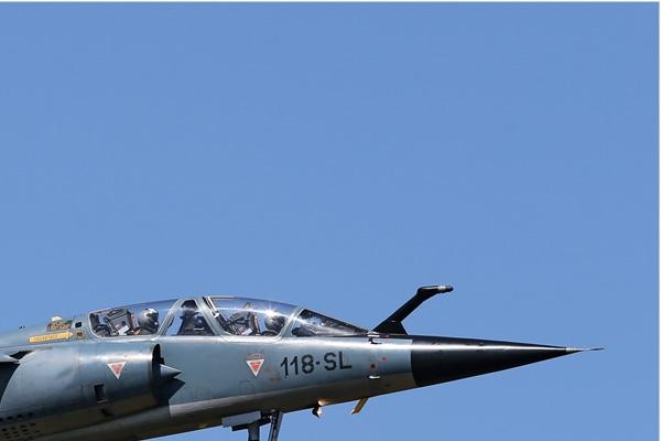 Photo#7463-2-Dassault Mirage F1B
