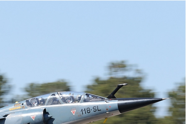 Photo#7464-2-Dassault Mirage F1B