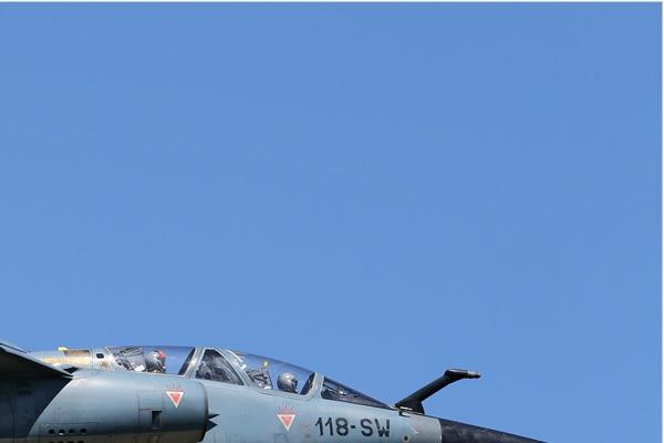 Photo#7465-2-Dassault Mirage F1B
