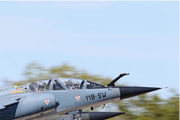 Photo#7466-2-Dassault Mirage F1B