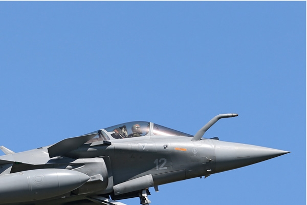 Photo#7467-2-Dassault Rafale M