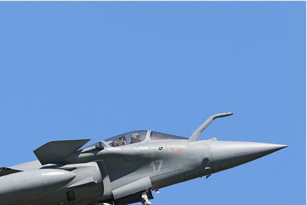 Photo#7468-2-Dassault Rafale M