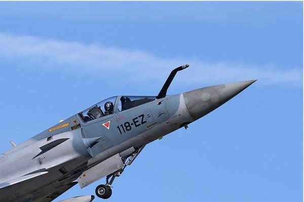 Photo#7482-2-Dassault Mirage 2000-5F