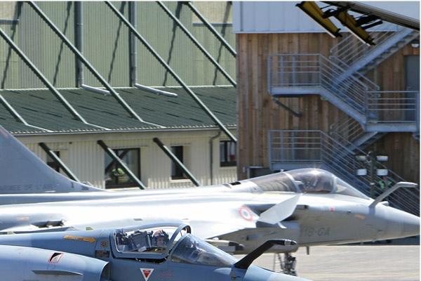 Photo#7484-2-Dassault Mirage 2000C