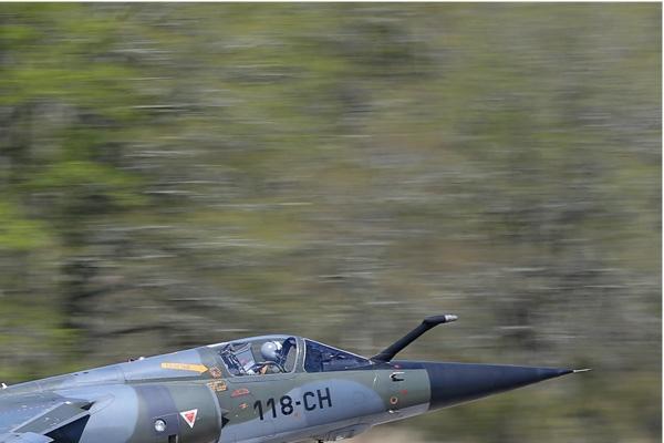 Photo#7487-2-Dassault Mirage F1CR
