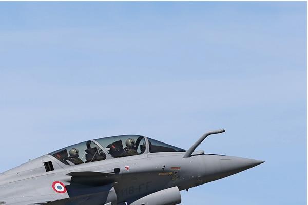 Photo#7488-2-Dassault Rafale B