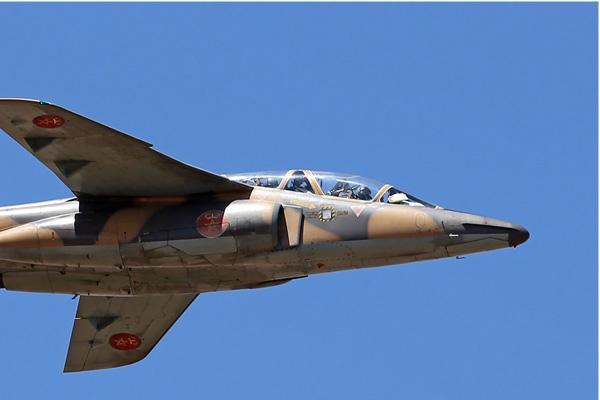 Photo#7499-2-Dassault-Dornier Alphajet H