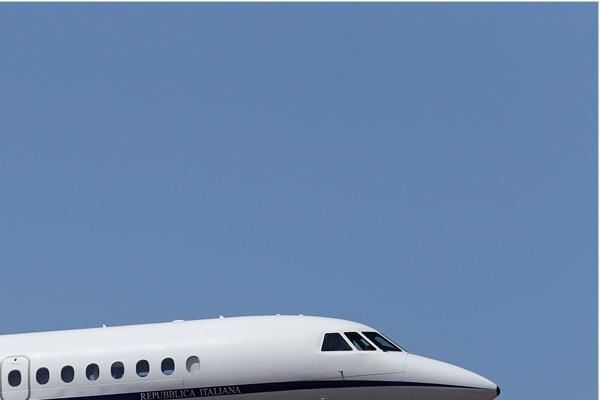 7542b-Dassault-VC-900B-Italie-air-force