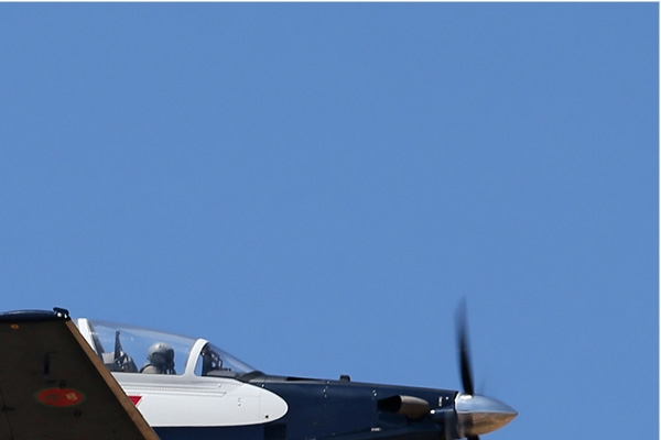 Photo#7544-2-Hawker Beechcraft T-6C Texan II