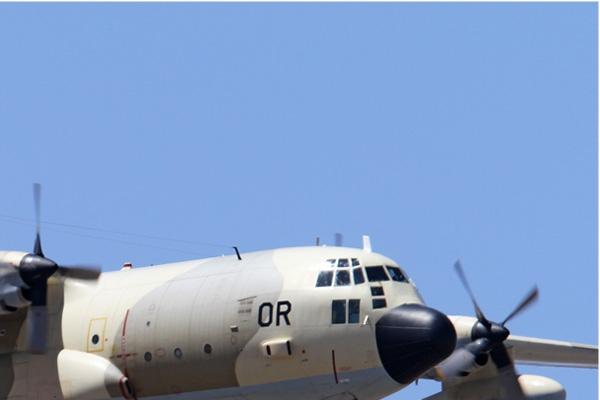 Photo#7546-2-Lockheed KC-130H Hercules