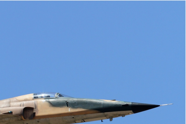 Photo#7548-2-Northrop F-5E Tiger II