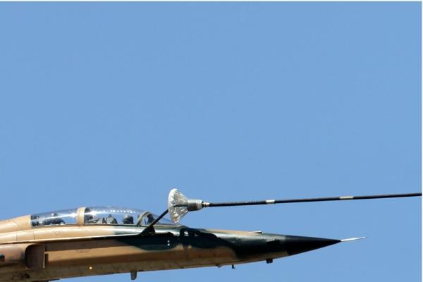 Photo#7549-2-Northrop F-5F Tiger II