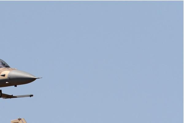 Photo#7550-2-Lockheed Martin F-16C Fighting Falcon