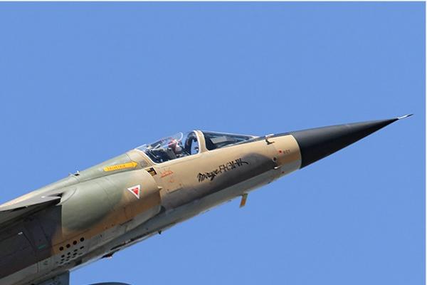 Photo#7557-2-Dassault Mirage F1CM VI