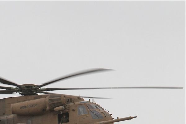 Photo#7581-2-Sikorsky CH-53 Yasur 2025
