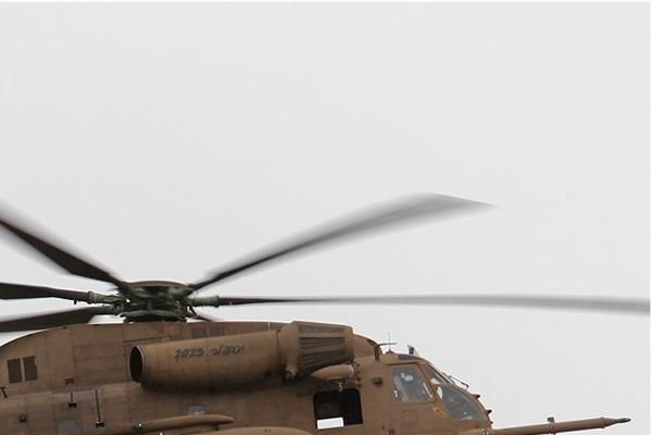 Photo#7583-2-Sikorsky CH-53 Yasur 2025