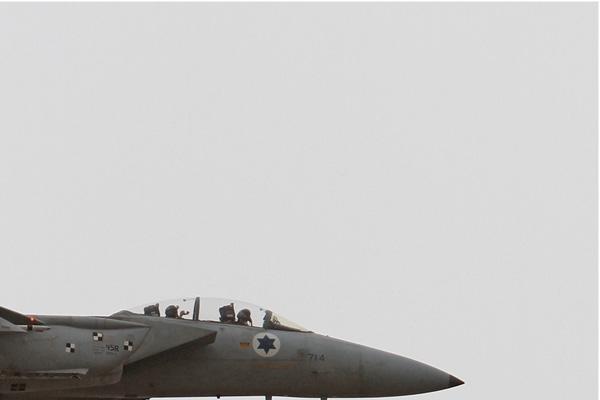 Photo#7588-2-McDonnell Douglas F-15D Baz