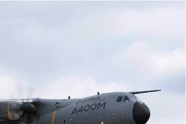 Photo#7633-2-Airbus A400M Atlas