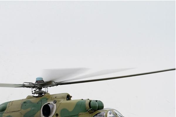 Photo#7644-2-Mil Mi-24V