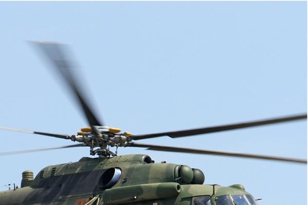 Photo#7648-2-Mil Mi-17V-5