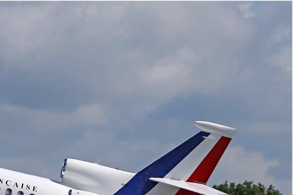 Photo#7680-2-Dassault Falcon 900