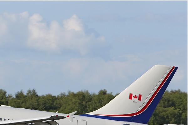 Photo#7682-2-Airbus CC-150 Polaris