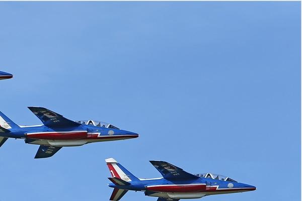 Photo#7683-2-Dassault-Dornier Alphajet E