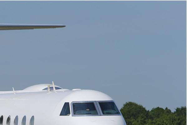 Photo#7688-2-Gulfstream Aerospace C-37B