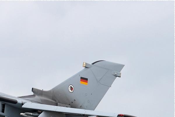 Photo#7710-2-Panavia Tornado ECR