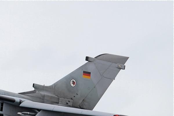 Photo#7711-2-Panavia Tornado ECR