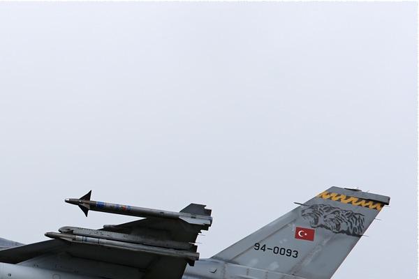 Photo#7719-2-Lockheed F-16C Fighting Falcon