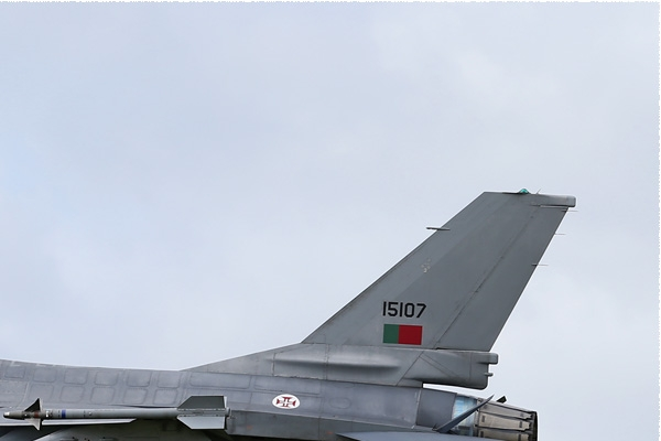 Photo#7720-2-General Dynamics F-16AM Fighting Falcon
